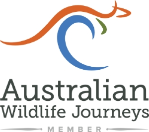 Australian Wildlife Journeys member logo