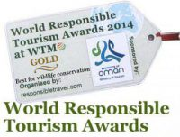 world responsible award