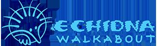 echidna walkabout logo
