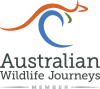 membership Australia's premier wildlife tour collection