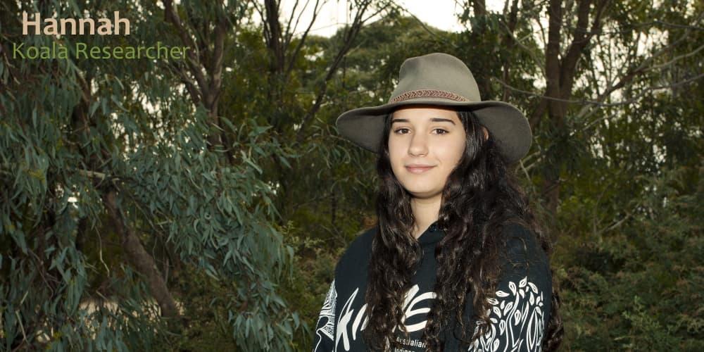 Aboriginal Koala researcher geelong